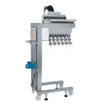 Filling machines