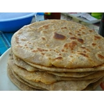 Paratha - Roti Chania