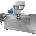 Thin dough production lines