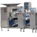 Ligne automatique de production baklava et pâtisserie(par étirage)