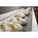 Lignes automatiques pour boulangerie