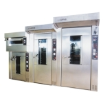 Rotor Ovens