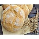 Στρογγυλό ψωμί