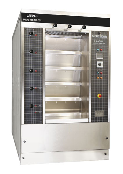 Ovens Cyclothermic Single Deck